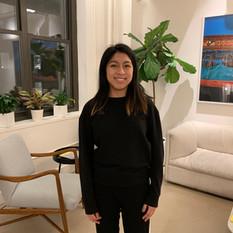 Nicole Tenempaguay