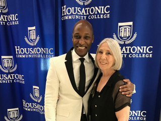 Fiona K. Hodgson, Executive Director of HCC Foundation, is sponsoring a 2-year scholarship at The Da
