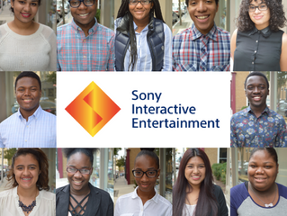 Sony Interactive Entertainment contributes $2,500 to Daniel Trust Foundation in support of the 4th A