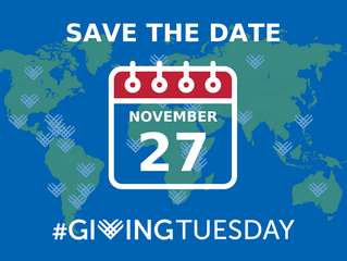 Make a big impact this Giving Tuesday by creating a fundraiser on Facebook to support low-income stu