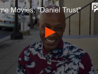 "Connecticut Public Television ""CPTV"" features Daniel Trust in its new series ""Home Mo"