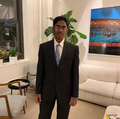 Mohammed Ibrahim