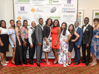 An Inspiring Night at The 4th Annual Daniel Trust Awards