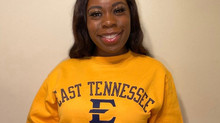 Diamond Allen, an Alumna of our College Scholarship Program, will pursue her Ph.D. this Fall