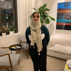 Aisha Ayub