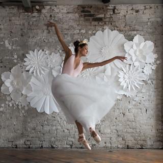 The Ballerina tiara