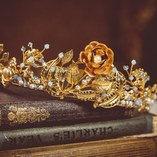 The Mary Rose tiara