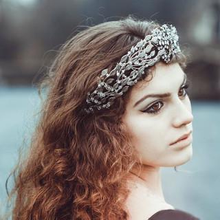 The Alexandra tiara