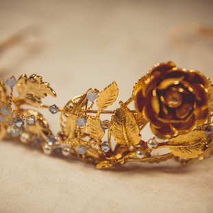 The Mary Rose tiara