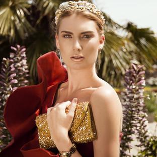 The Charlotte tiara