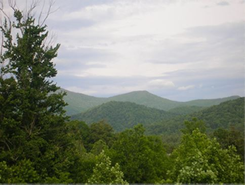 Asheville Mountain Home Community