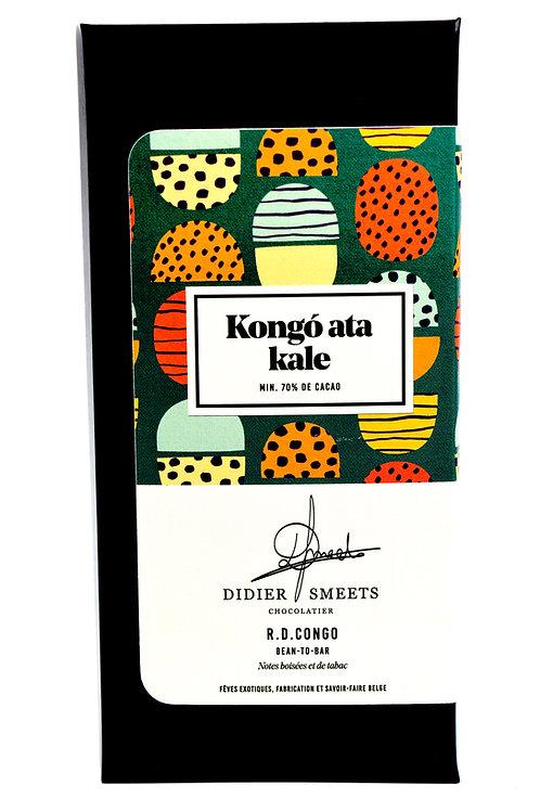 Tablette Congo