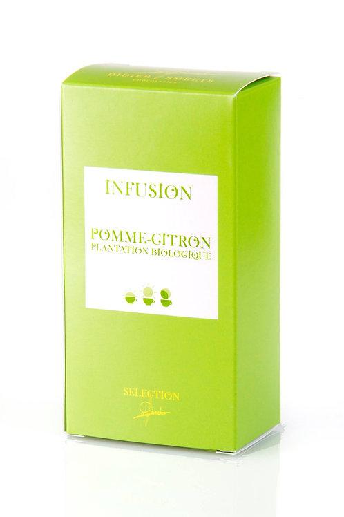 Infusion - Pomme-Citron