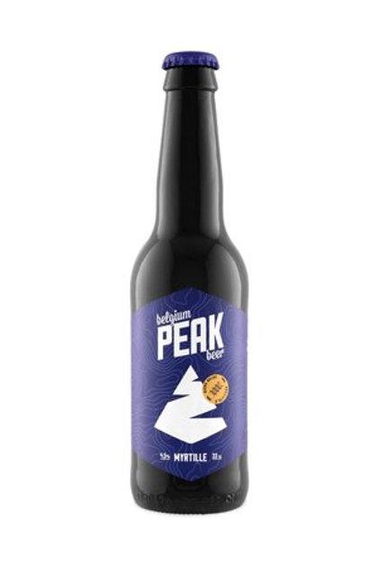 Peak Myrtille