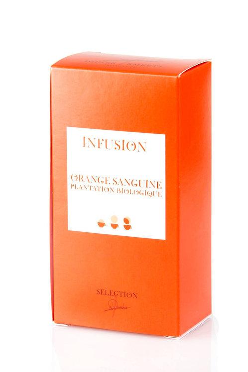 Infusion - Orange sanguine