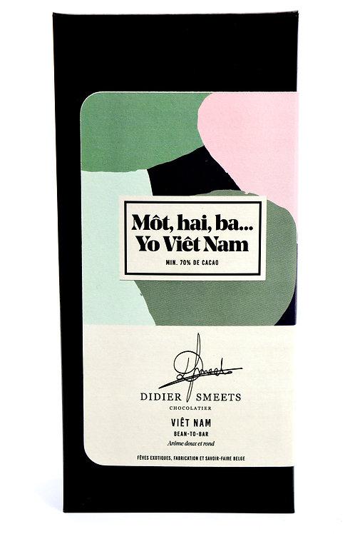 Tablette Vietnam