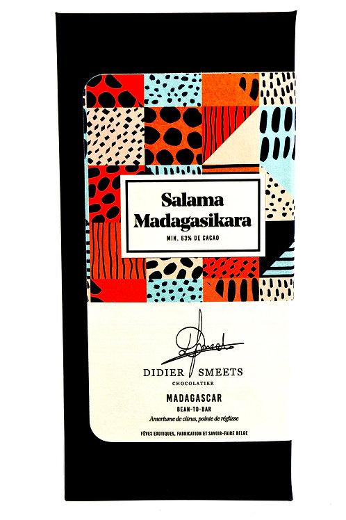 Tablette Madagascar