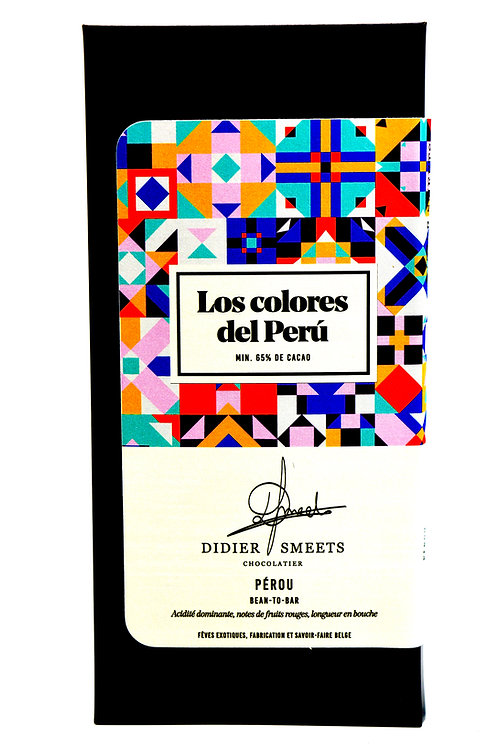 Tablette Pérou