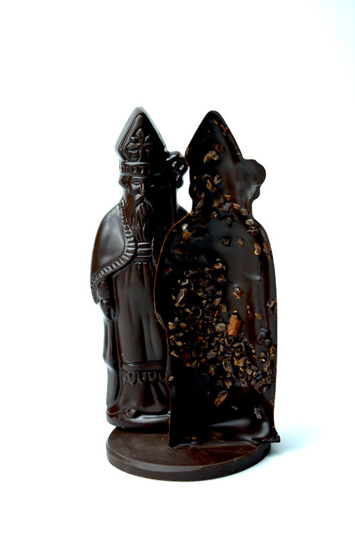 St Nicolas - Grué de cacao
