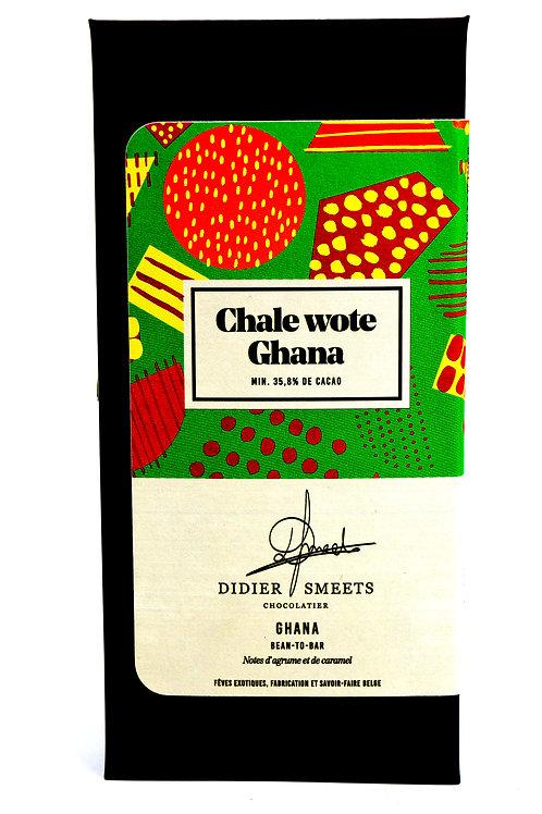 Tablette Ghana