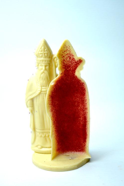 St Nicolas - Poudre de Framboise