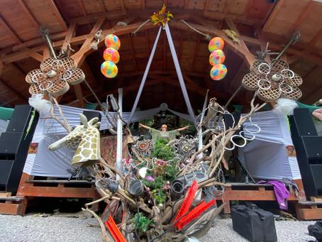 龍神様と巡る🐉春のミラクルGOツアーから帰還