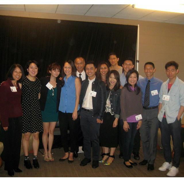 ABC Diversity Casting Workshop