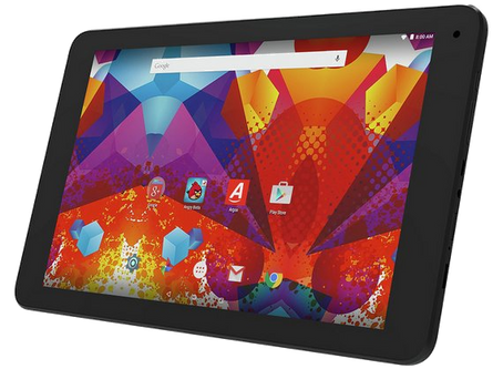 Alba 10 inch Tablet: Review