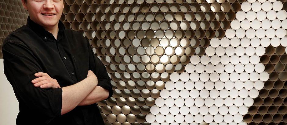 Patrick Walsh, founder of Dogpatch Labs, named Guaranteed Irish Tech Hero