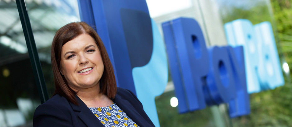 Irish charities to benefit from PayPal Financial Inclusion Grants