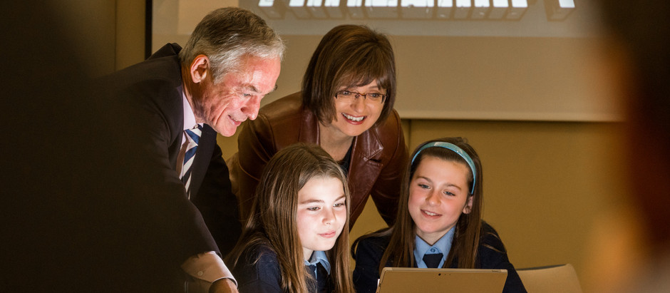 Hour of Code: Schools can join massive Minecraft tutorial today