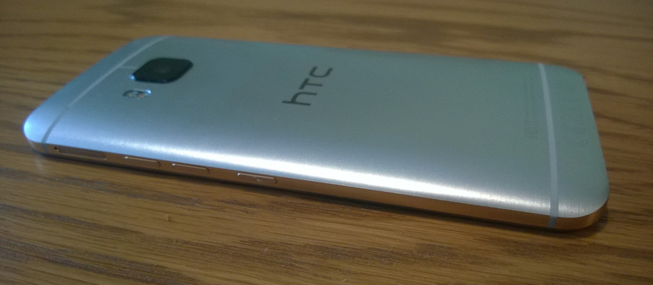 HTC One M9: Review