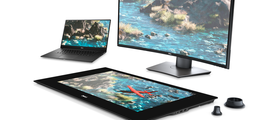 CES 2017: Dell unveil exciting products and refreshes