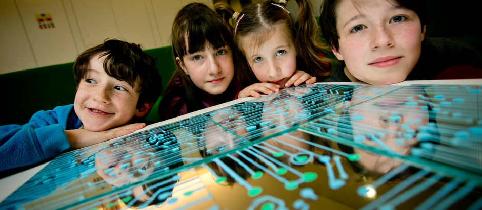 Europe Code Week: Microsoft Ireland calls for a holistic approach to improving Europe's digital