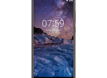 Nokia 7-plus and Nokia 6 (2018) hands-on impressions, pricing and availability in Ireland