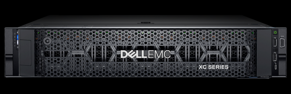 Dell EMC gives PowerEdge boost to Hyper-Converged Infrastructure solutions