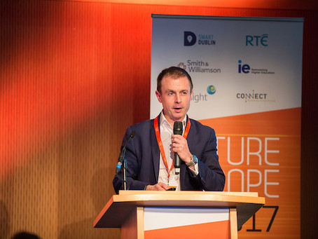 FutureScope One2Watch 2018: The search begins for Ireland's most scalable business idea