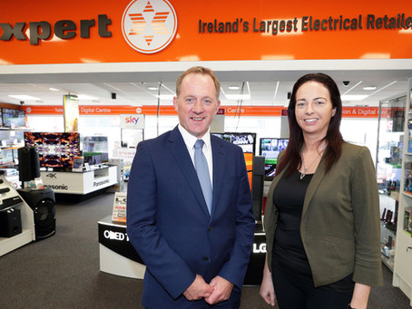 Novi gives Expert Electrical the edge with €200k IT upgrade