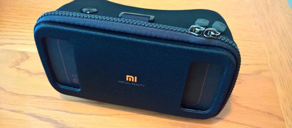 Xiaomi Mi VR Headset: Review