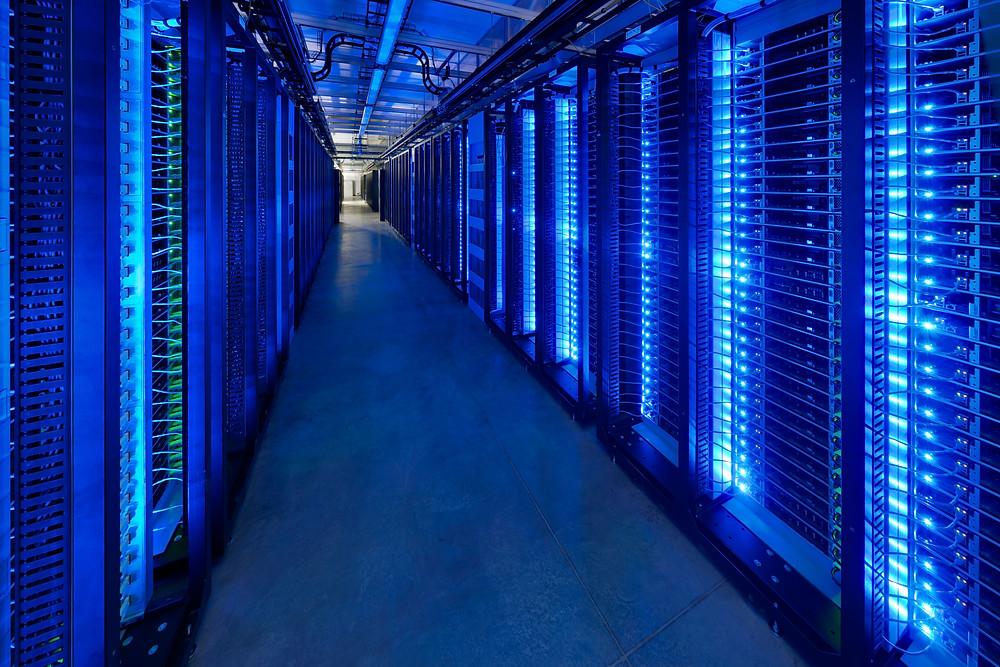Facebook Clonee Data Centre to begin construction shortly