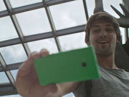 Lumia 735 comes to Ireland on emobile and Meteor