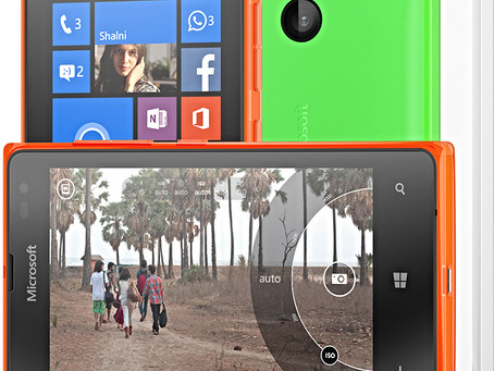 Microsoft announce the lowest priced Lumia phones: Lumia 435 and Lumia 532