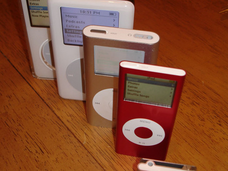 Not Guilty: Apple Cleared of Wrongdoing in Billion Dollar iTunes DRM Antitrust case
