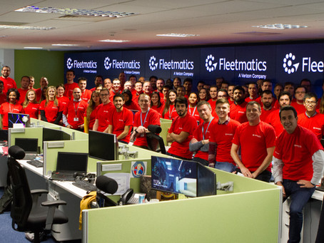 Fleetmatics announce State-of-the-art Dublin Campus to facilitate rapid growth