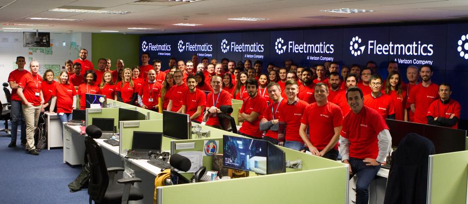 Fleetmatics announce State-of-the-art Dublin Campus to facilitate rapid growth
