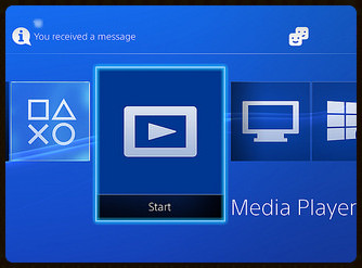 Media Player functionality finally hits PS4 today