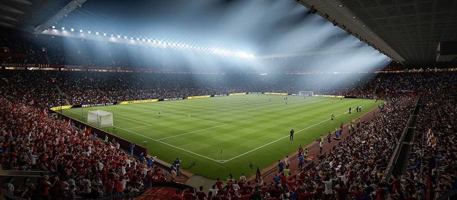 FIFA 17: A New Engine and Single-Player 'Journey' Look to Freshen Up the Franchise