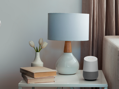 Nest officially becomes part of Google Hardware