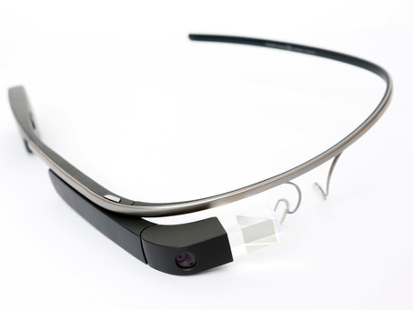 Google grounds it's Glass Explorer program, for now.
