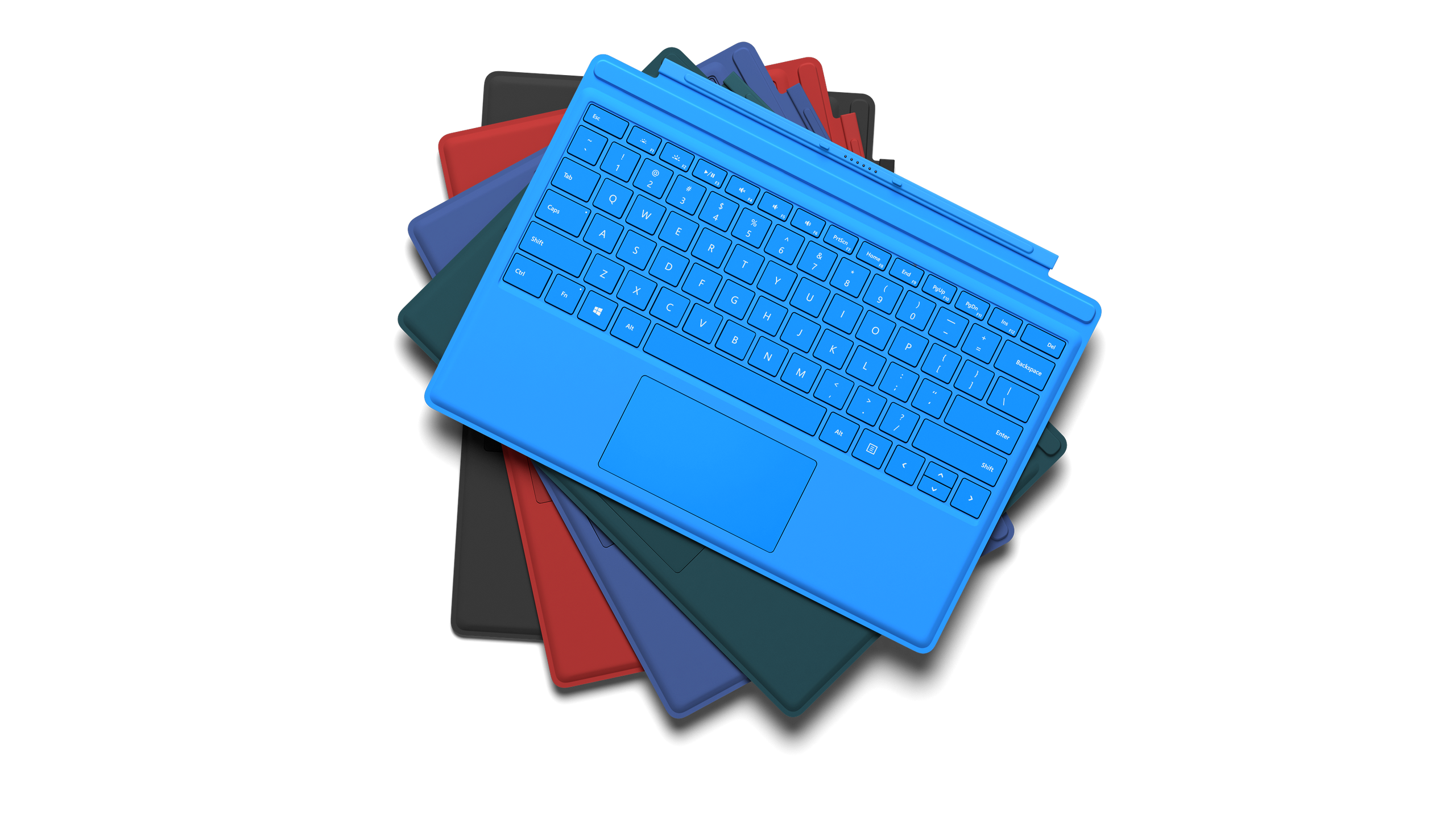 Surface Type Cover Options